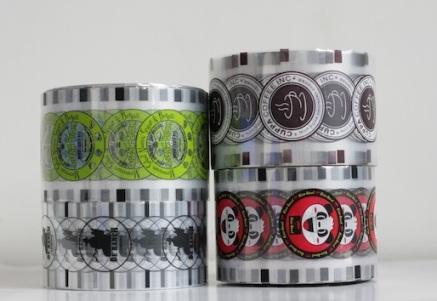 Lid Plastik Cup Sealer